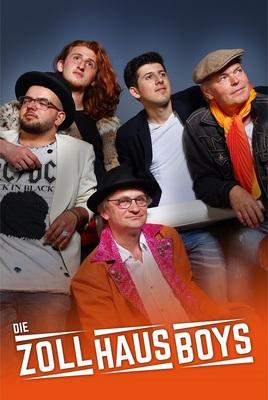 Bild: Jüdische Kulturtage im Taubertal - Die Zollhausboys