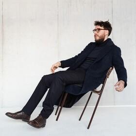Bild: TastenTag 2021 - Clemens Christian Poetzsch: The Soul of Things