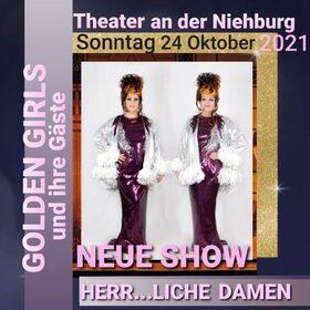 Bild: Golden Girls - HERR….LICHE DAMEN