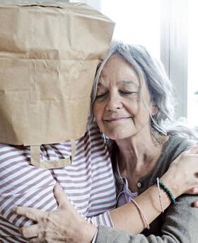 Bild: Über das Vergessen - Eine Geschichte über Demenz, an die Sie sich erinnern werden