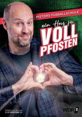 Bild: Sven Pistor - Ein Herz für Vollpfosten