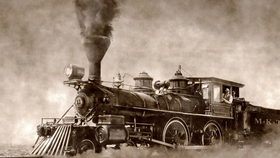 Bild: Locomotive breath - Eine Musikrevue