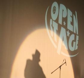 Bild: Open Stage