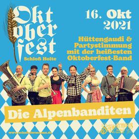 Bild: Oktoberfest Schloß Holte