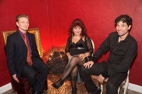 Bild: Milonga mit dem Trio Susanna Pócs - Milonga – Tango-Tanzveranstaltung mit Live-Musik