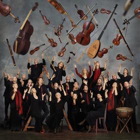 Bild: Bachs Brandenburgische Konzerte 1 - 6
