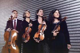 Bild: Kammermusikk Jommelli Streichquartett