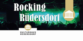 Bild: Partyreihe 2021 im Kulturhaus Rüdersdorf - Rocking Rüdersdorf