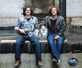 Bild: Ferenc & Magnus Mehl Quartett - Broken Circle