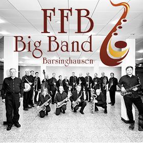 Bild: FFB-BigBand Barsinghausen - Swing-Klassiker am traditionsreichen Ort