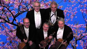 Bild: Bremer Kaffeehausorchester
