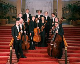 Bild: Neujahrskonzert: Die Wiener Streichersolisten