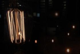Bild: Lab30: Klang/ Licht STROM