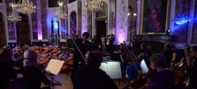 Bild: Traumkonzerte im Schloss 2021/2022