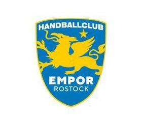 TV Emsdetten - HC Empor Rostock