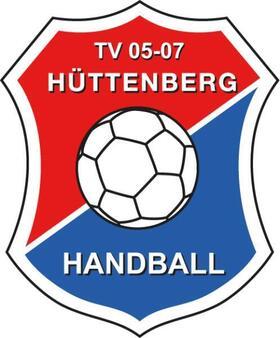 TV Emsdetten - TV 05/07 Hüttenberg