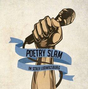 Poetry Slam Ludwigsburg - Neu im Scala!