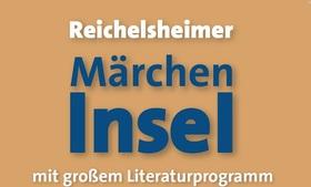 Bild: Märcheninsel 2021 - Literarisches Programm + Märcheninsel