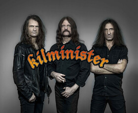 Bild: Kilminister - Tribute to Motörhead