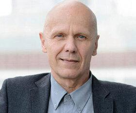 Bild: Georg Klein - Bruder aller Bilder
