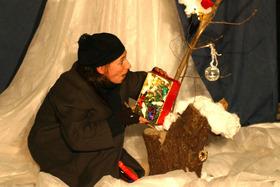 Bild: Weihnachtsmann vergiss mich nicht - Für Kinder ab 3 Jahre