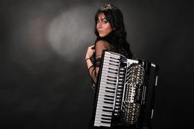 Bild: Akkordeonale 2022 - Internationales Akkordeon Festival