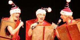 Bild: Ladys Night 21 - die Jubiläumsshow -