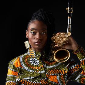 Bild: Lakecia Benjamin: Pursuance - The Coltranes