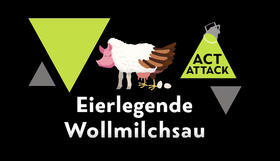 Bild: Act Attack