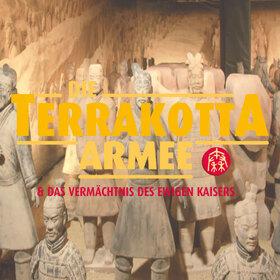 Bild: Die Terrakottaarmee & Das Vermächtnis des Ewigen Kaisers