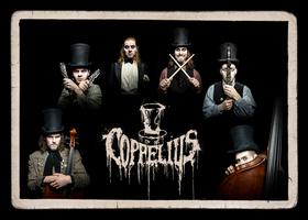 Bild: Coppelius - Konzertreisenwiederbelebungskonzertreise