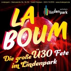 Bild: LA BOUM is back - Die große Ü30 Fete mit DJ Pasi