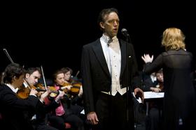 Bild: Neujahrskonzert - Broadway Dreams - Musical Show mit Live-Orchester