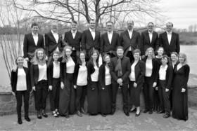Bild: Bach & Du: Motetten
