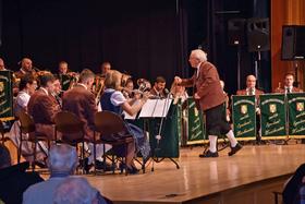 Bild: Fred Prokosch und die Egerlandmusikanten - Zusatzkonzert