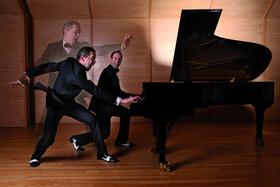 Bild: Pianotainment