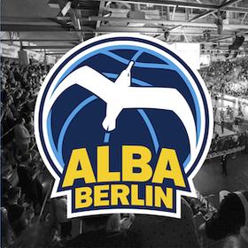Bild: medi bayreuth vs. ALBA BERLIN