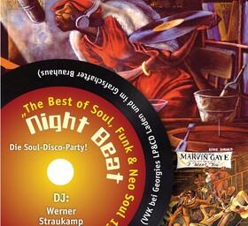 Bild: Soul-Disco Party - Soul-Disco Party