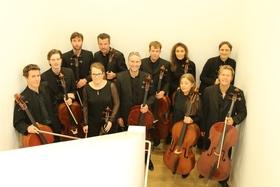 Bild: Dank-Konzert - ElphCellisten - ElphCellisten