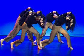 Bild: Kunst, Musik und Tanz über Grenzen hinweg