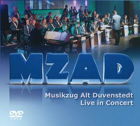Bild: MZAD - Musikzug Alt Duvenstedt - Willkommen zurück!
