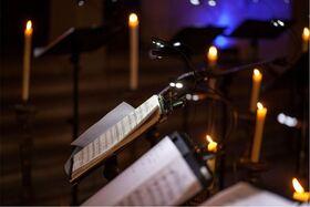 Bild: Chorsinfonisches Konzert