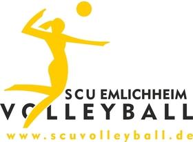Bild: 2. Damen Bundesliga Nord - SCU Emlichheim - BBSC Berlin