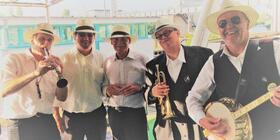Bild: Petite Fleur Jazz & Blues Band - Weihnachten im Dixieland