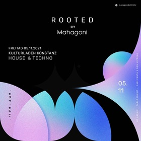 Bild: Rooted (by Mahagoni)