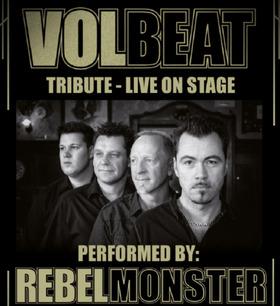 Bild: Rebel Monster
