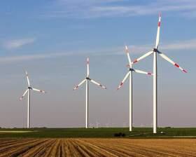 Bild: Energiegewinnung: energieeffizient und emissionsarm?