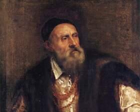 Bild: Tizian - Maler der Belle Donne