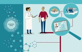 Bild: Künstliche Intelligenz in Medizin und Pflege - Wie KI uns helfen kann und was es dafür braucht