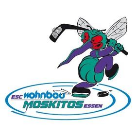 Bild: Hannover Scorpions - Tilburg Trappers